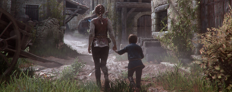 A free demo for A Plague Tale: Innocence is now available  on PC