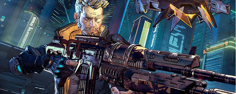How Revert from DX12 to DX11 in Borderlands 3