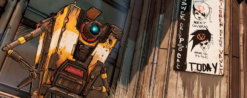 AMD's Fidelity FX has a Huge Impact on Borderlands 3's Visuals