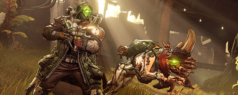 Borderlands 3 PC Performance Review and Optimisation Guide