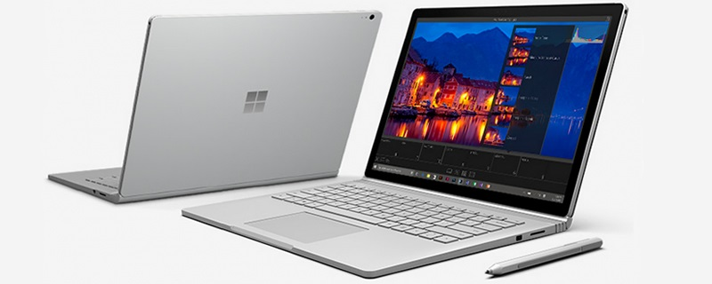 Microsoft's Surface Laptop 3 is reportedly using an AMD CPU