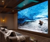Sony announced up to 16K modular TV screens for ultra-rich consumers