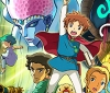Ni no Kuni: Wrath of the White Witch Remastered Launch Trailer and PC System Requirements Released