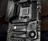 "MSI teases RGB-free MEG X570 UNIFY motherboard - An ""All Black Beast"" from MSI"