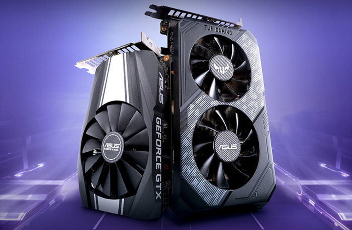 ASUS source reportedly confirms that an GTX 1660 Super is coming