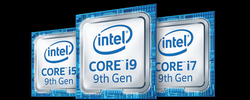 Intel cuts the prices of their 9th Generation Coffee Lake F-series processors