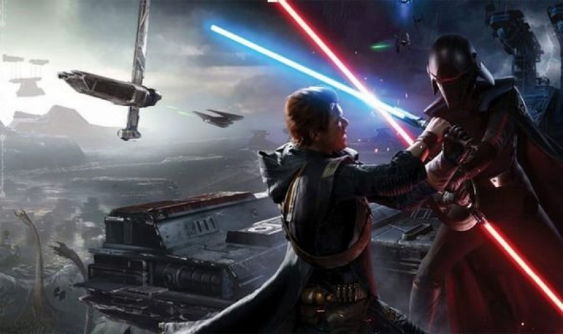 EA releases Star Wars: Jedi - Fallen Order's PC system requirements - Recommends 32GB of RAM