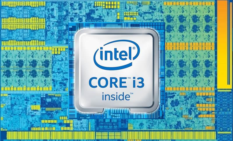 2017's Intel i7 will become 2020's i3 - Comet Lake brings Hyperthreading to Core-i3