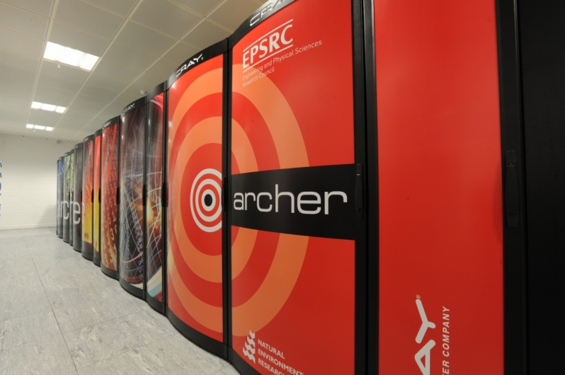 AMD will power the UK's ARCHER2 Supercomputer - A huge win for EPYC