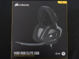 Corsair Void RGB Elite USB Headset Review