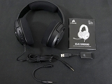 Corsair HS45 Surround Headset Review
