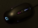 QPAD DX80 Mouse Review