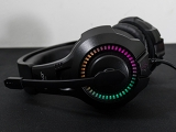 QPAD QH25 7.1 USB Gaming Headset Review