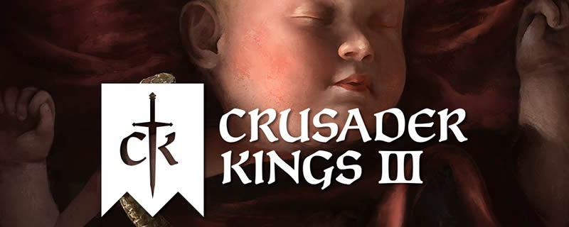 Crusader Kings III has been announced - Launches in 2020