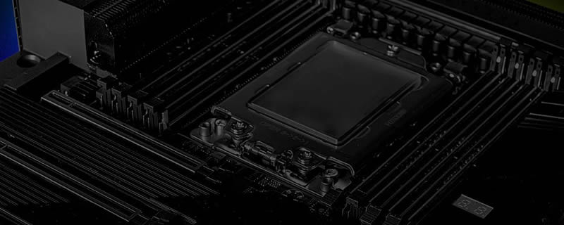 Gigabyte's first TRX40 Aorus motherboard has been pictured