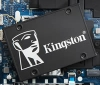 Kingston reveals KC600 line of SATA SSDs with a beefy 5-year warranty