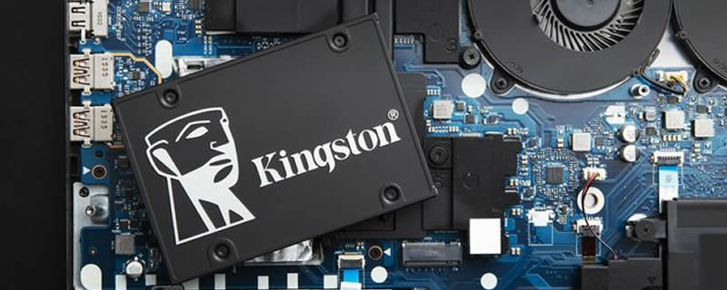Kingston reveals KC600 line of SATA SSDs with beefy 5-year warranty