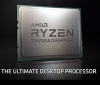 AMD teases 3rd Gen Ryzen Threadripper with Blur Studios collaboration