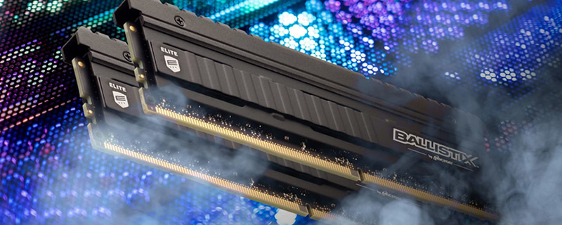 Micron takes the DDR4 overclocking record with 6,024MHz speeds