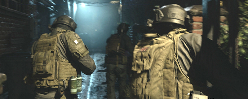 Call of Duty: Modern Warfare PC Performance Review and Optimisation Guide