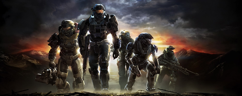 343i Reveals Halo Reach's PC system requirements