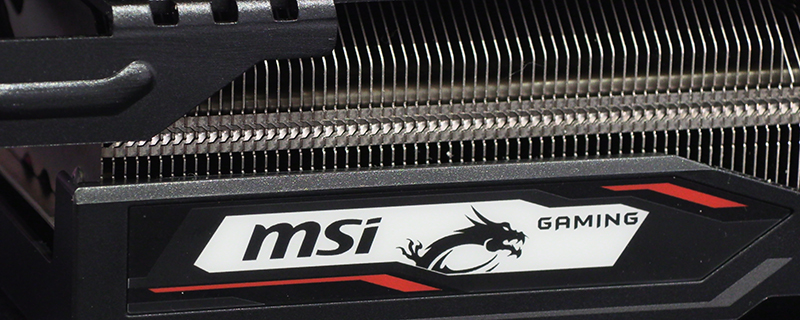 MSI RX 5700 XT Gaming X Review
