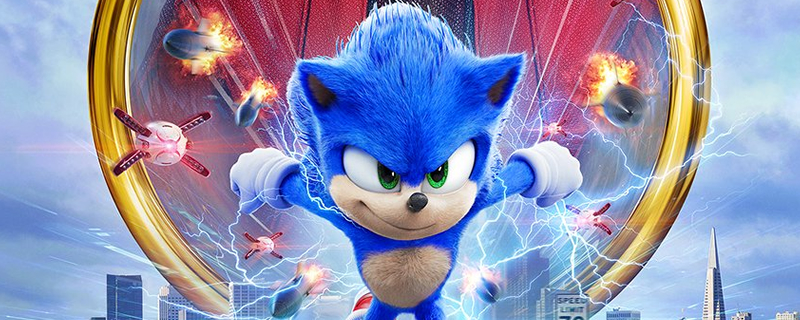 New Sonic The Hedgehog Trailer Showcases Sonic's Redesign - It's Much Better