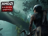 AMD's FidelityFX brings Shadow of the Tomb Raider's visuals to new heights