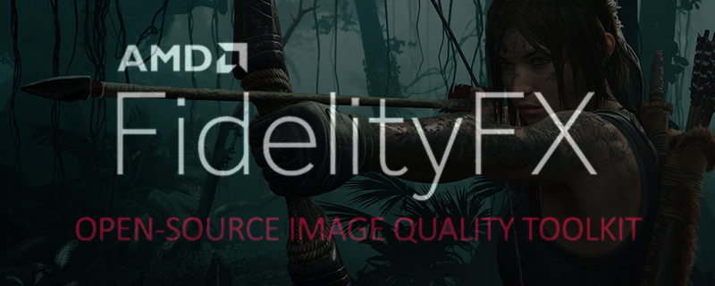 AMD's FidelityFX brings Shadow of the Tomb Raider's visuals to new heights - Tested