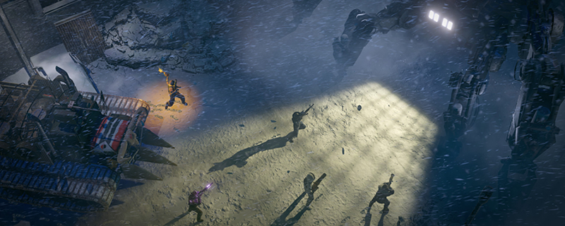 Wasteland 3 now has a release date and PC system requirements