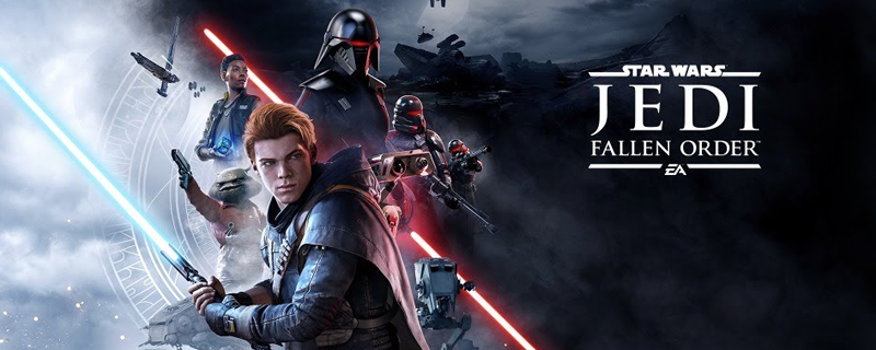 Star Wars Jedi: Fallen Order arrives on the Epic Games Store with Fortnite Promo