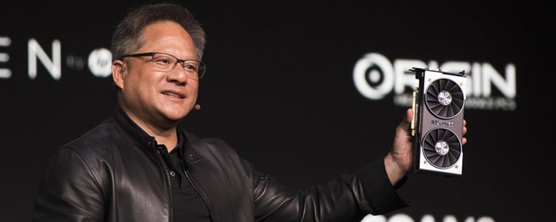 Nvidia's CEO claims that console ray tracing is a reaction to Geforce RTX