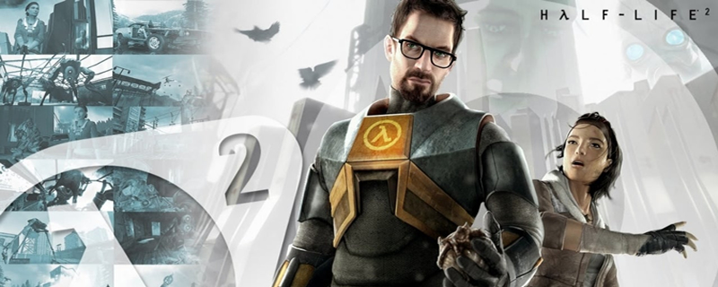Valve's reportedly plan to reveal Half-Life: Alyx