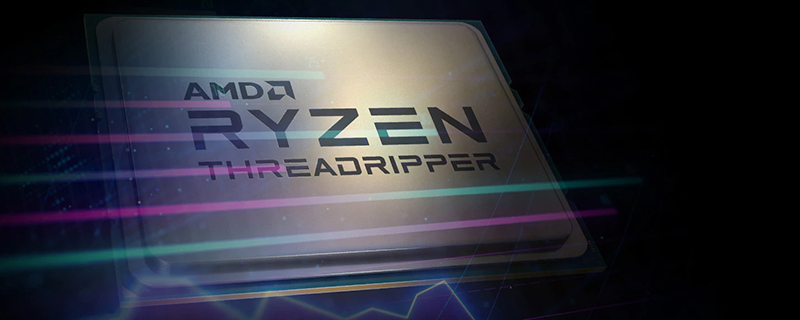 AMD 3rd Generation Ryzen Threadripper TR 3960X Review