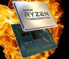 AMD reveals the world's first 64-core HEDT processors, the Ryzen Threadripper 3990X