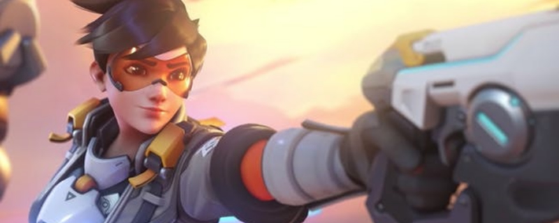 Overwatch is available to play for free for the next week