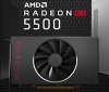 AMD's custom RX 5500 models will reportedly release next month