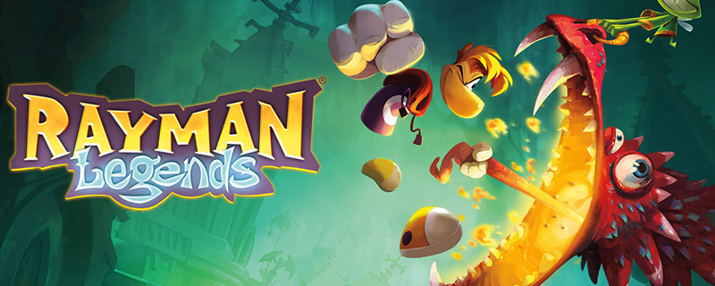Rayman Legends is currently available for free on PC
