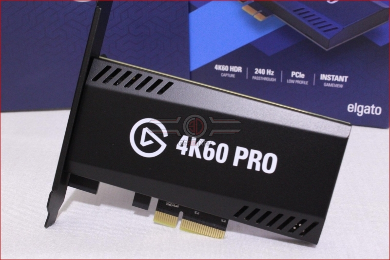 Elgato's 4K60 Pro MK.2 4K HDR Capture Card is now at its Lowest Ever UK Price