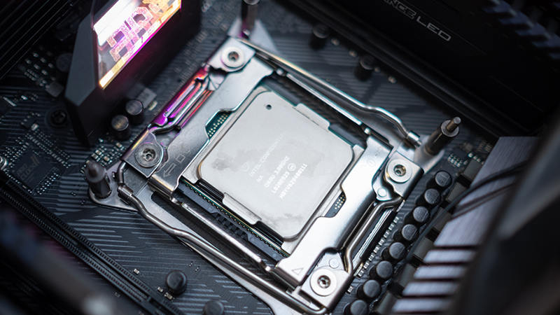Intel releases Microcode to improve X299 Core-X Cascade Lake Overclocking