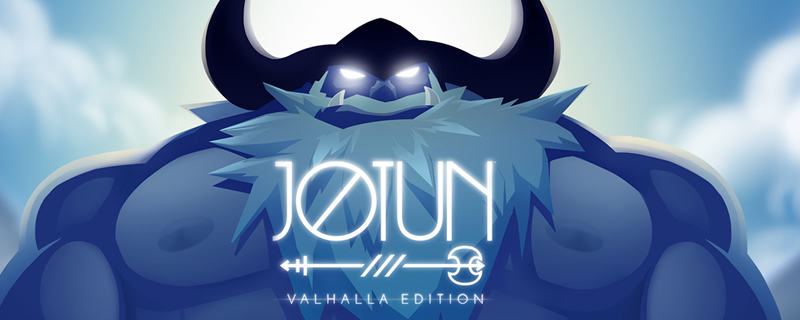 Jotun: Valhalla Edition is now available for free on PC