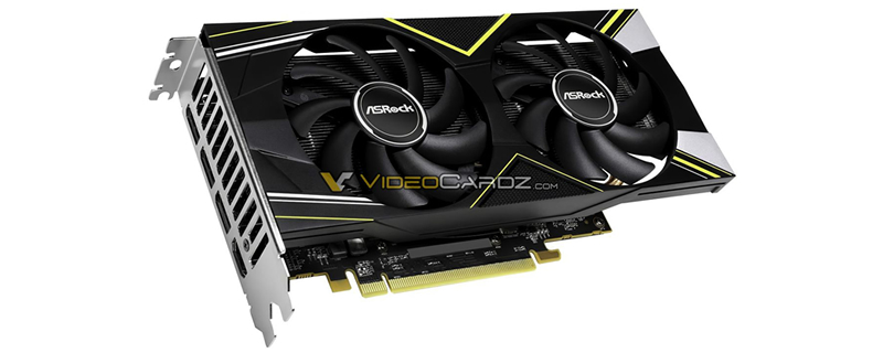 Three Radeon RX 5500 XT GPUs Leak before official reveal