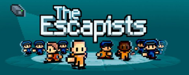 The Escapists is currently available for free on PC