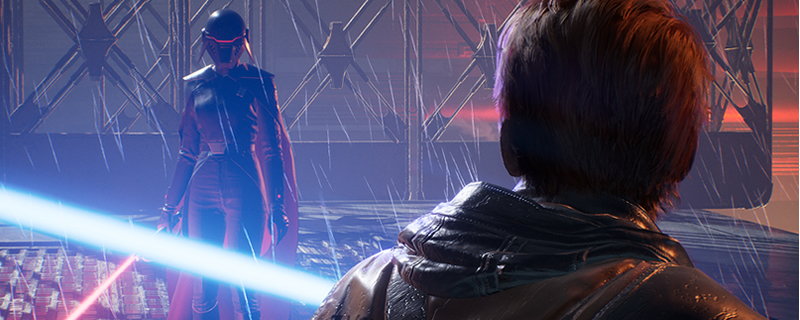 Job listing confirms future Star Wars games from Respawn