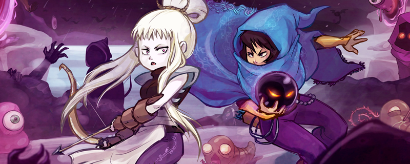 TowerFall Ascention is available for free on PC