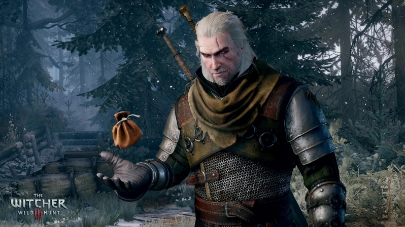 CD Project Red has a new deal with The Witcher author Andrzej Sapkowski