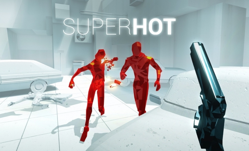 SuperHot is currently available for free on PC