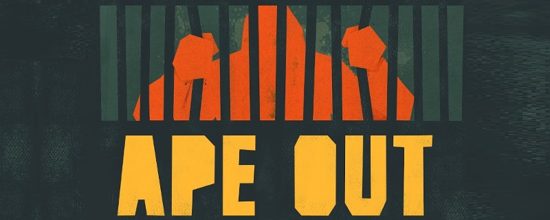 Ape Out is currently available for free on PC