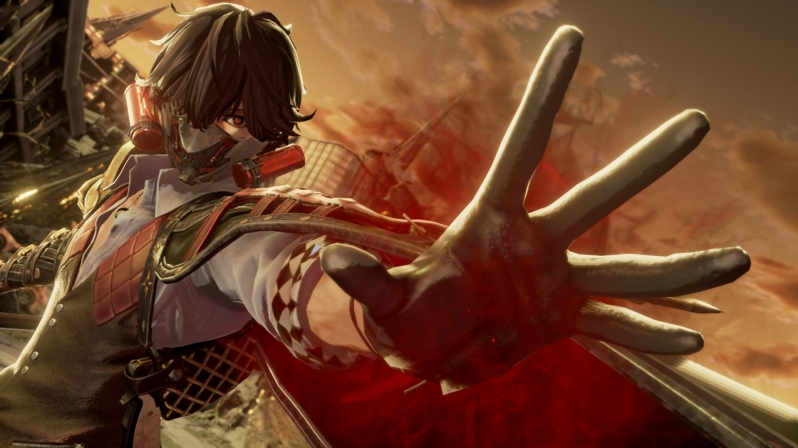 Code Vein now has a demo version on PC