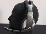 Sennheiser GSP 370 Wireless Headset Review